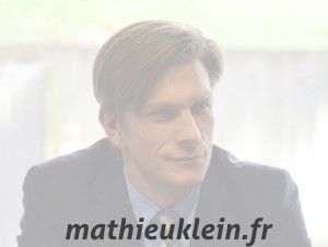 Mathieu Klein : «Rossinot ou un autre, tout me va» (La Semaine)