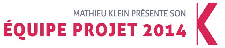 EquipeProjet
