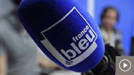 Gare d'interconnexion de Vandières : l'invité de France Bleu matin
