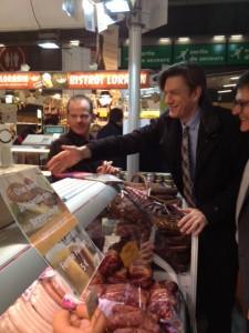 Le conseil départemental de Meurthe-et-Moselle soutient le monde agricole