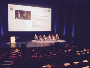 Congrès de l'ADF : retour sur la table ronde intitulée «102 Départements pour rebâtir notre société dans la solidarité»