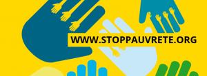 Signataire de l'appel «Stop pauvreté : Agir Tous pour la Dignité»